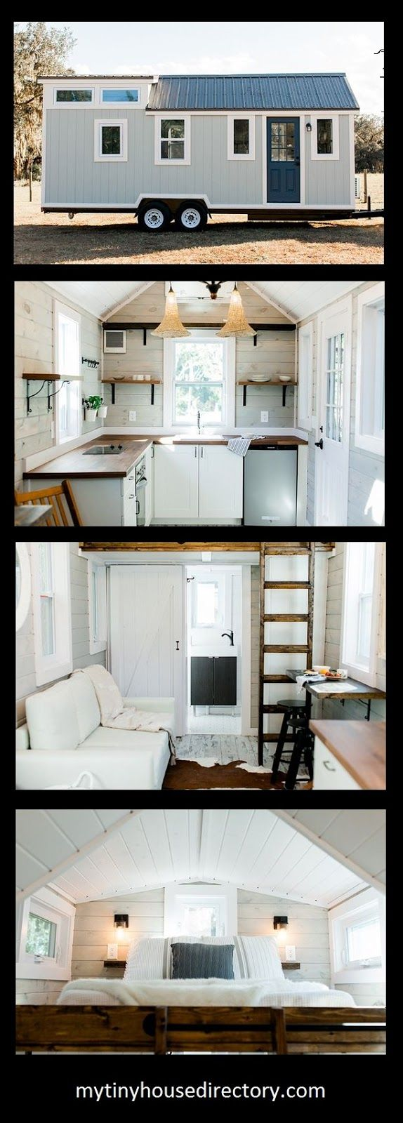 3694 best Tiny House Luv images on Pinterest | Small houses, Tiny ...