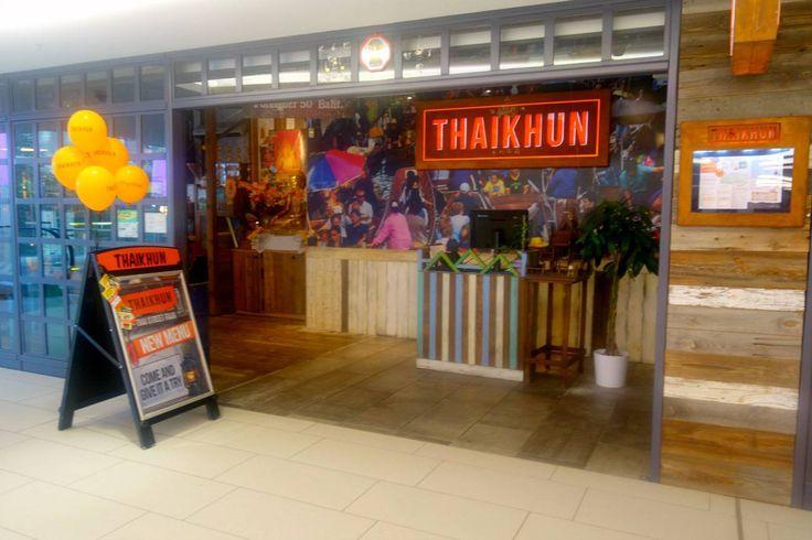 A Taste of Thailand at Thaikhun Nottingham