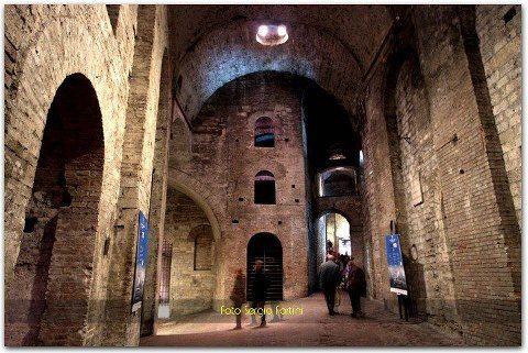 Rocca Paolina - Perugia