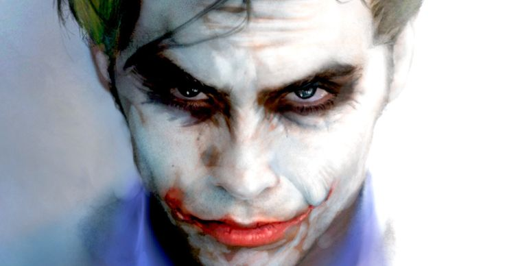 'Suicide Squad': Jared Leto Reveals His Joker Voice -- A new video of Jared Leto on tour with his band 30 Seconds to Mars offers a hint at what Joker's voice will sound like in 'Suicide Squad'. -- http://www.movieweb.com/suicide-squad-movie-joker-voice-jared-leto