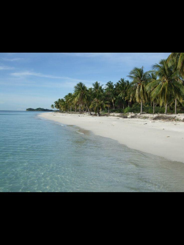 Jeneiya,selayar,sulawesi selatan #wonderfulindonesia