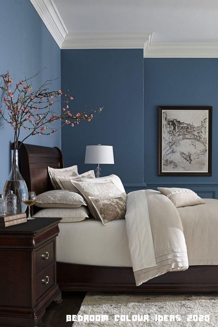 12 Bedroom Colour Ideas 2020 In 2020 Best Bedroom Paint Colors Small Bedroom Colours Bedroom Paint Colors Master