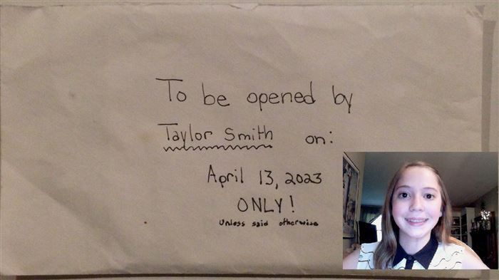 12-Year-Old Taylor Smith Recently Died and Left Behind The Most Heart-Shattering Letter Ever!