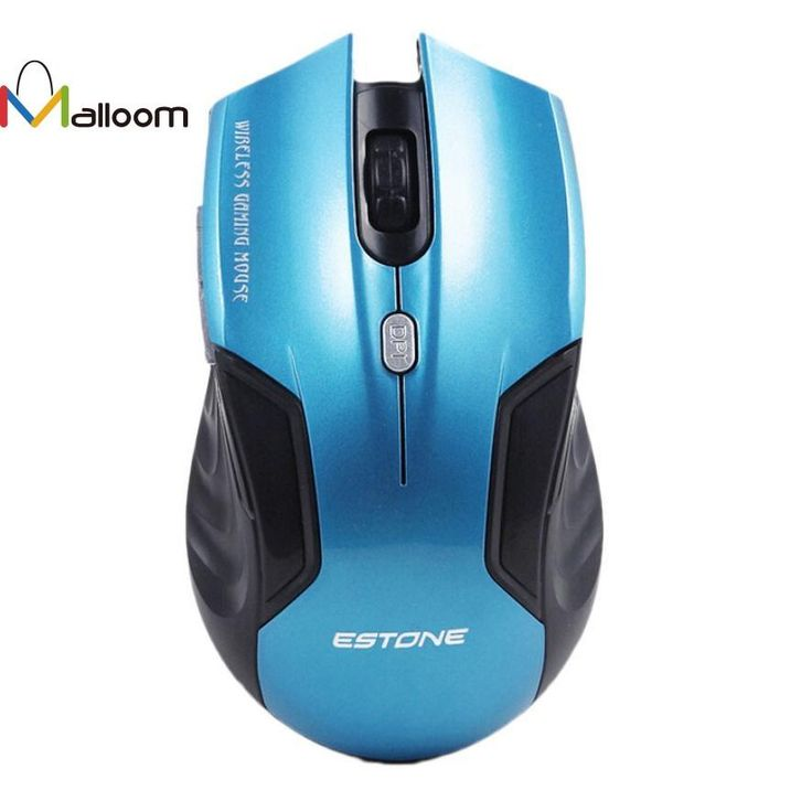 Malloom 2016 High Quality New Hot 2.4G Optical Gaming Mouse Mice For Computer PC Laptop Wireless Mini #LR17
