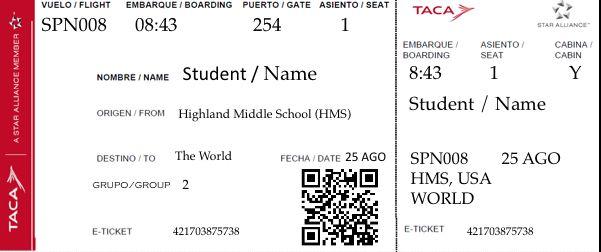 editable ticket template