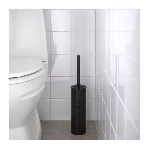SVARTSJÖN Toilet brush  - IKEA