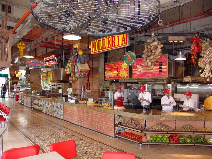 andres express el retiro mall - Google Search