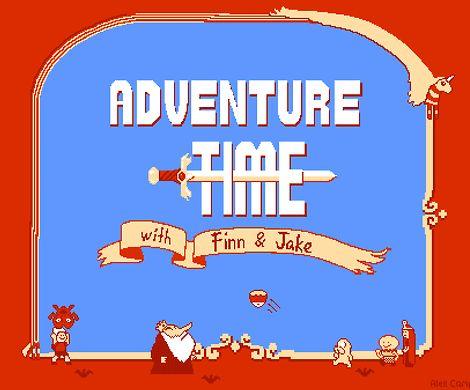 Adventure Time X Super Mario Bros 2 #adventuretime
