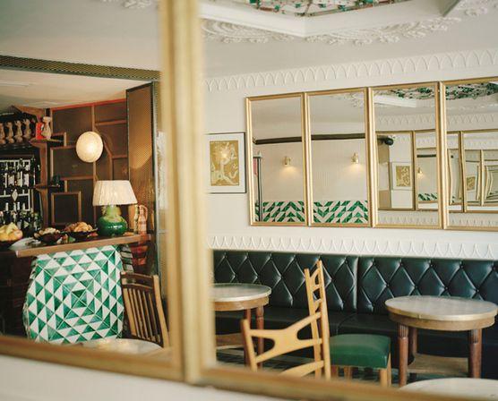 de tempos em tempos: pequeno, inusitado e reduto de parisienses criativos, o hôtel du temps é uma ótima opção na cidade luz | bamboo