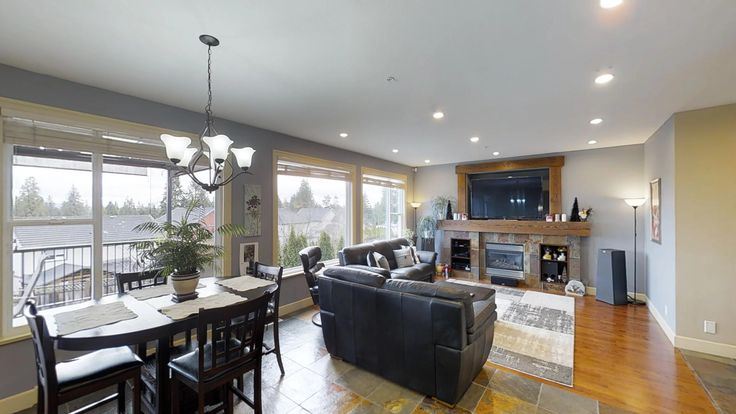 SOLD 1669 Pitt River Road, Lower Mary Hill, Port Coquitlam $1,298,000