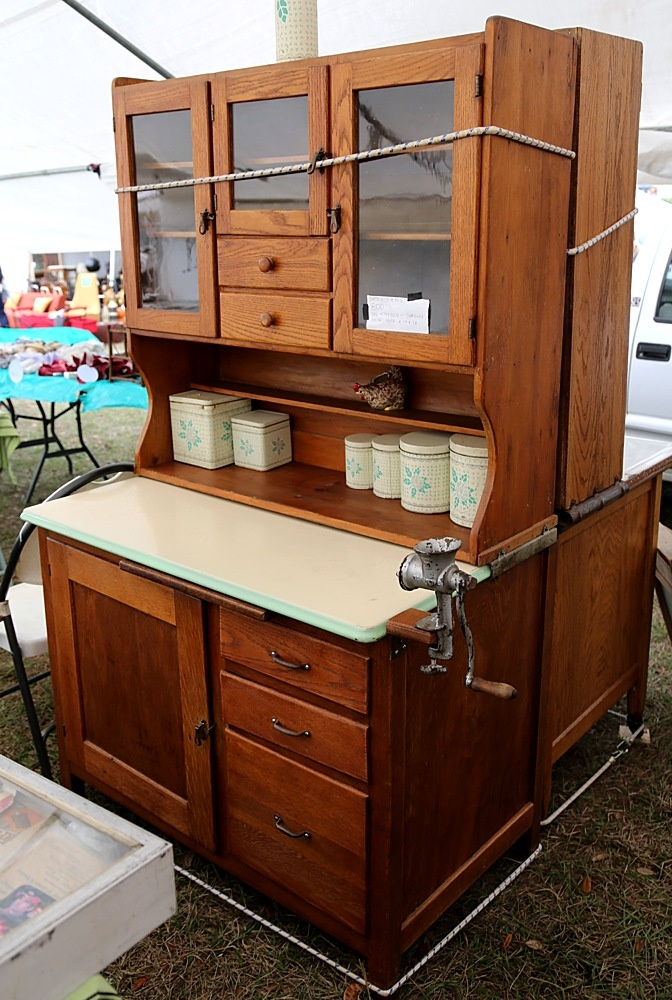 Amish made hoosier cabinet mf cabinets - Amish built kitchen cabinets ...