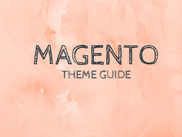 Ultimate Guide on Choosing a #Magento #Theme: Free or Premium?...http://goo.gl/fr2mIY