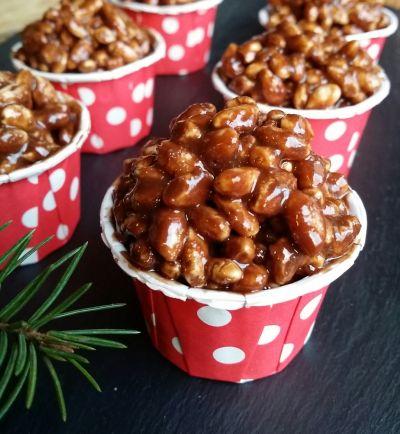 Det blir ikke jul uten risboller. Disse er sukkerfrie og like gode som de fullsukrede. Av den...