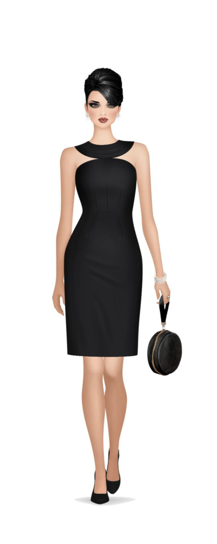 Covetcharitycase Covet Fashion Fashion Dress Up Games Fashion Covet Fashion