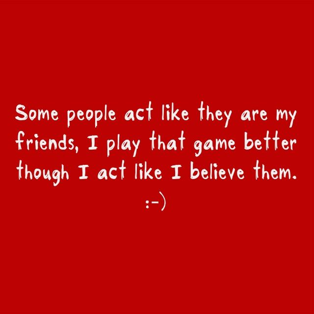 Quotes For Enemy Friends