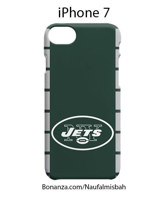 New York Jets iPhone 7 Case Cover