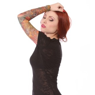 Wild Rose Tattoo Sleeve Shirt Skullfly Sunflower Tattoo Sleeves 8531 Santa Monica Blvd West Hollywood, CA 90069 - Call or stop by anytime. UPDATE: Now ANYONE can call our Drug and Drama Helpline Free at 310-855-9168.