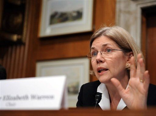 MA Sends Voter Registration Forms to 500K Welfare Recipients After Warren Daughter Lawsuit.  >> GARBAGE.