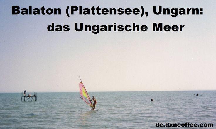 Ich liebe Balaton, unsere Ungarische Meer. Ich bin dort im Urlaub gegangen sehr oft mit meinen Eltern.