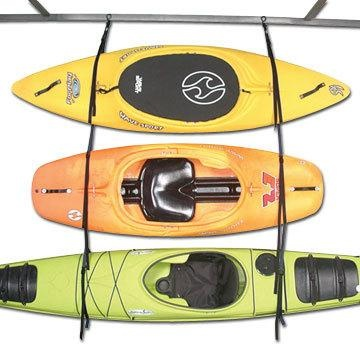 homemade kayak holder for outside 19 best water toy storage images on pinterest water toys toy