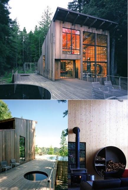 : Dreams Home Ideas, Wooden Houses, Dreams Houses, Cabins Dreamhom, Window, Wood Storage, Primitive Living, Gardens Design, Wood Houses