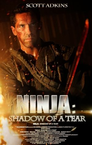 Ninja: Shadow of a Tear (2013) - MovieMeter.nl