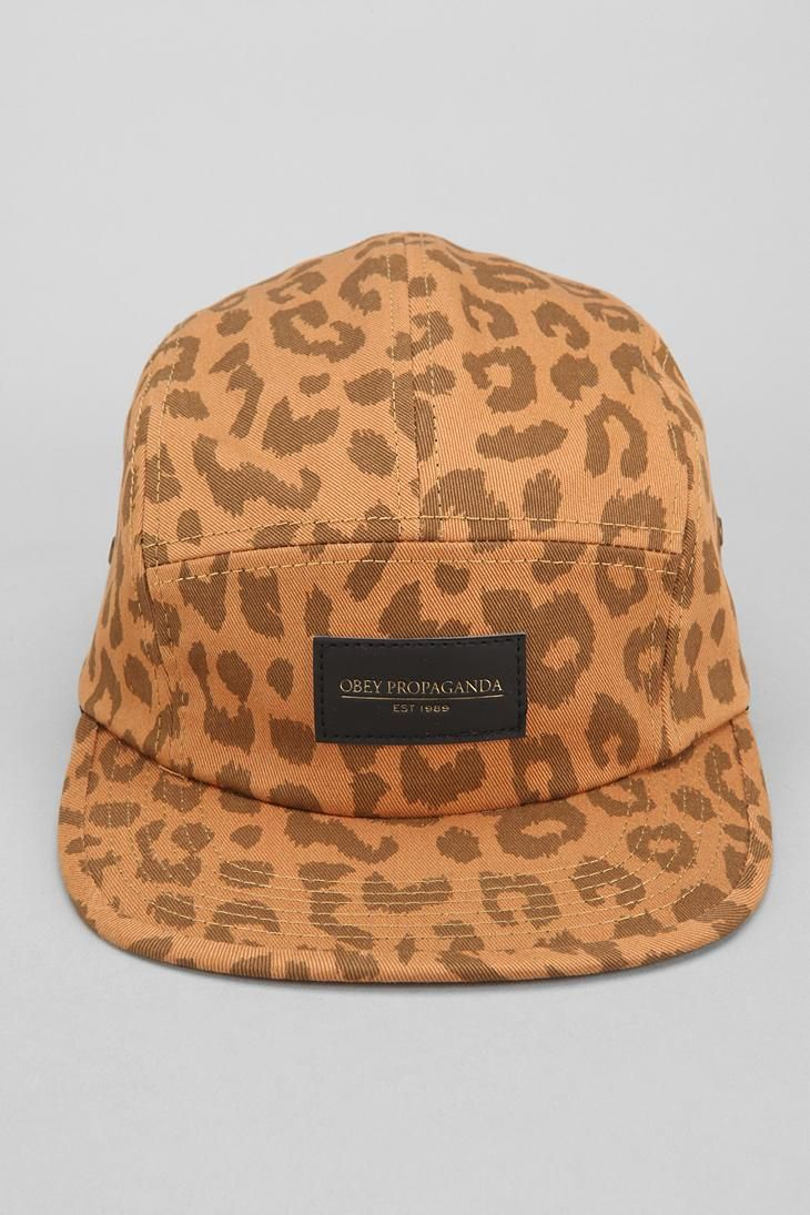 Obey Desert 5 Panel Hat Urban Outfitters Hats For Men 5 Panel Hat Hats