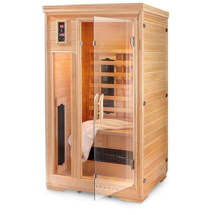 2 Person Infrared Sauna Studios Home And The O 39 Jays