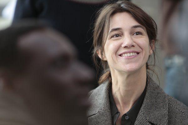 Paris, Frankreich | HEUTE BIN ICH SAMBA - Karrierefrau Alice (Charlotte Gainsbourg) verliebt sich in den Senegalesen Samba ... mehr über den Film auf femundo.de