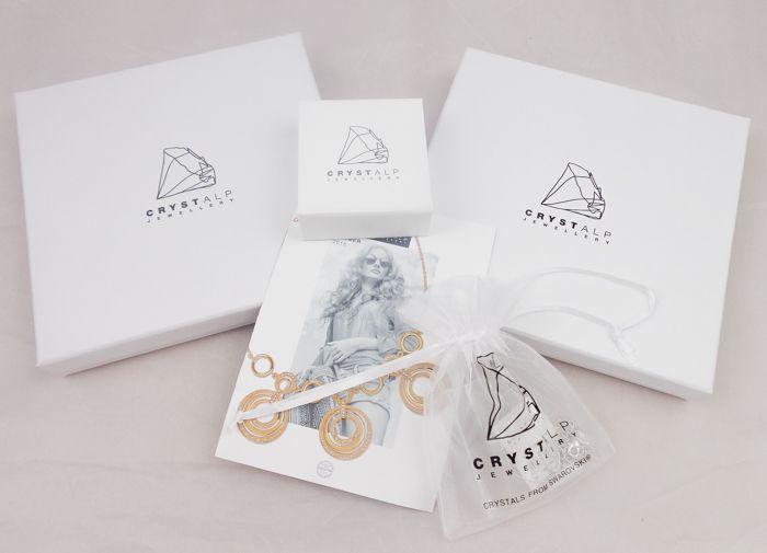 Raffle: CRYSTALP Jewellery - Swarovski jewelry to win!