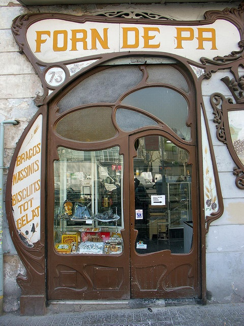 Barcelona - Girona 073 b by Arnim Schulz, via Flickr