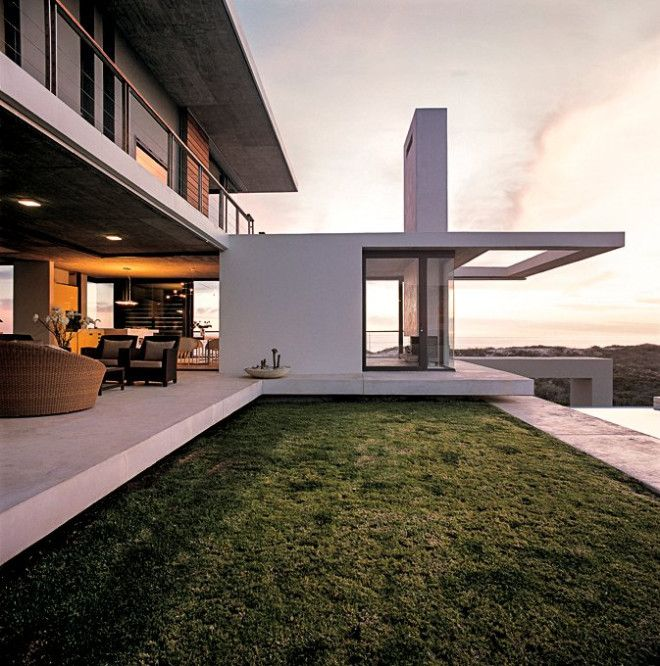 South African Beach House