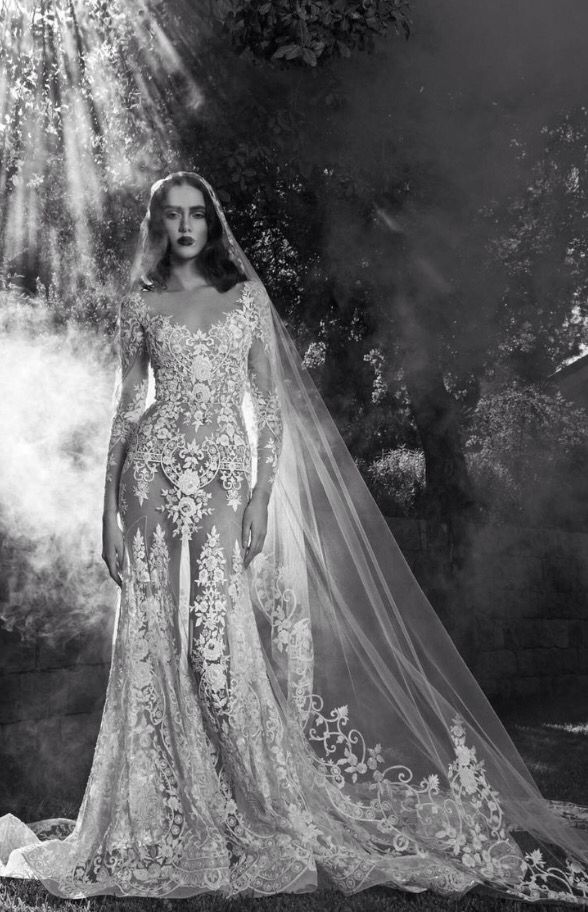 Zuhair Murad Tessa exclusively available in Australia at Helen Rodrigues Sydney