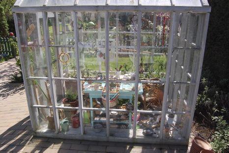 10 gode råd til haven i april