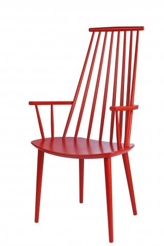 Poul Volther: Volther J110 Chair - Danish Design Store