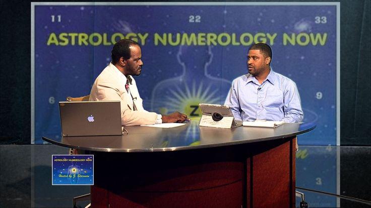 Astrologer EVER REESE ~ COZMOPHYZIX ~ ASTROLOGY NUMEROLOGY NOW  ~ Live J...