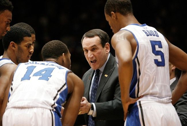 Duke Basketball: Biggest Goals for Nonconference Play