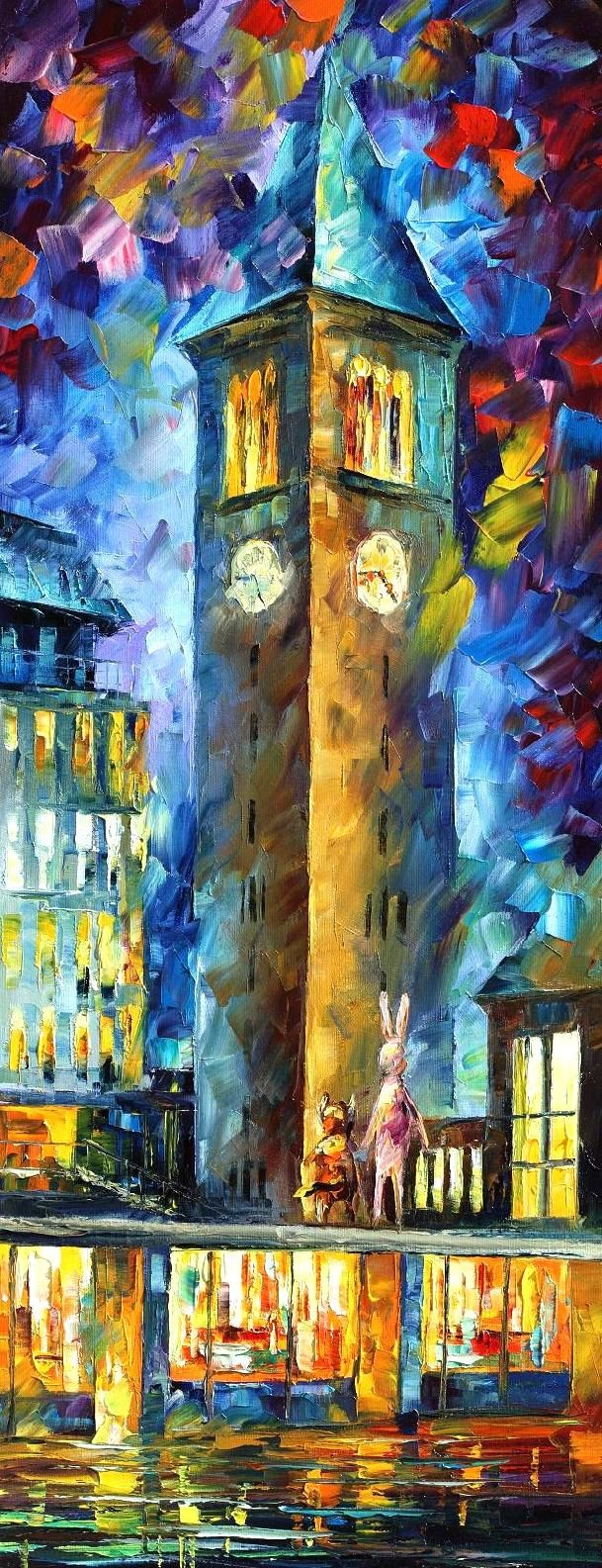 My website http://afremov.com ___________________________ Use 15% discount…