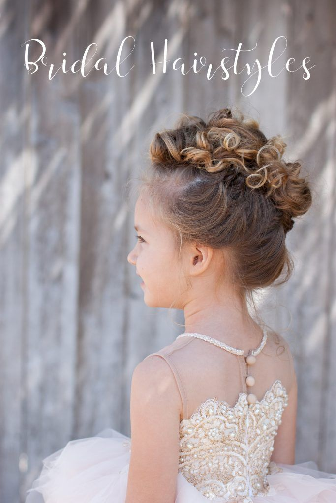 fancy hair styles for hair 56 best kid s hair images on hairdos child 2875
