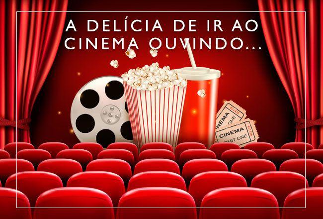 Sobre cinema e surdez