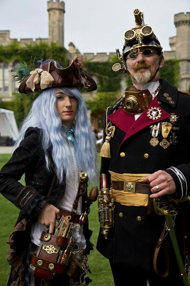 17+ best images about Monterey Bay Steampunk Society on ...