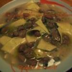 Zuppa di fagioli con lasagne   Ricetta saporita