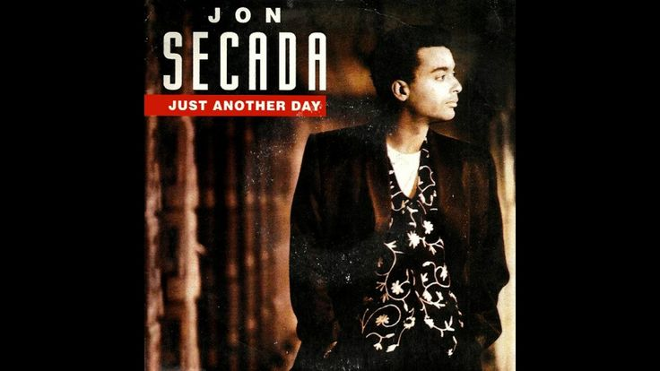 Jon Secada - Just Another Day (Video)  Free Videos