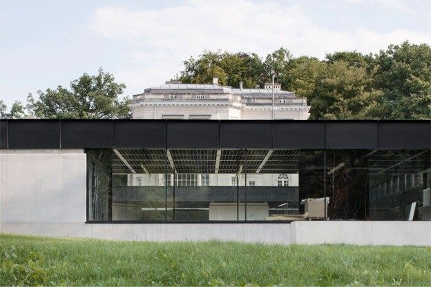 Twee Belgische projecten genomineerd voor Mies van der Rohe ... - De Standaard: http://www.standaard.be/cnt/dmf20170202_02709135
