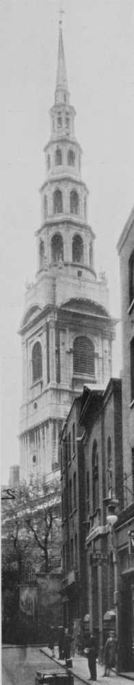Plate 1: Church Towers | British History Online