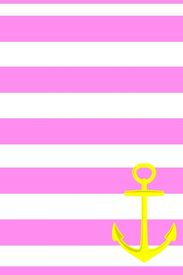 Free iPhone backgrounds! The Diary of a Real Housewife: Free Nautical Theme iPhone Wallpaper #free #iPhone