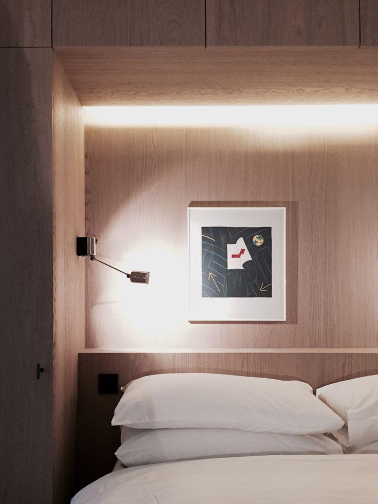 EN Apartment — Marc Merckx Interiors
