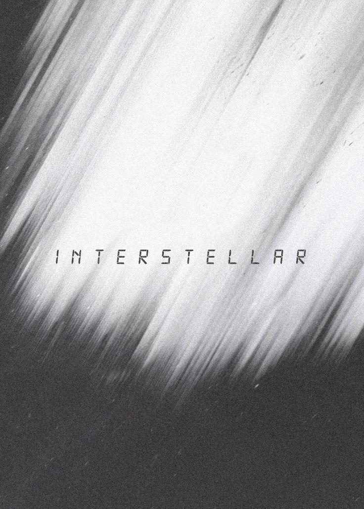 Interstellar | www.piclectica.com #piclectica