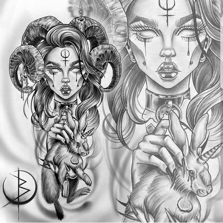 Tattoo Design..