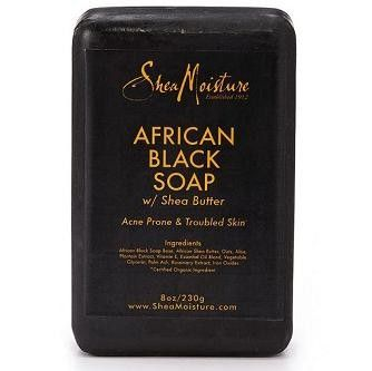 Shea Moisture African Black Soap 8 oz $6.29   Visit www.BarberSalon.com One stop shopping for Professional Barber Supplies, Salon Supplies, Hair & Wigs, Professional Products. GUARANTEE LOW PRICES!!! #barbersupply #barbersupplies #salonsupply #salonsupplies #beautysupply #beautysupplies #hair #wig #deal #promotion #sale #SheaMoisture #African #BlackSoap